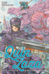 Quin Zaza 8