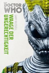 Doctor Who Monster-Edition - Waage der Ungerechtigkeit