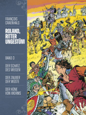 Roland, Ritter Ungestüm
