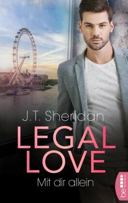Legal Love - Mit dir allein