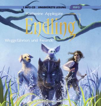 Endling - Weggefährten und Freunde, 2 Audio-CD, MP3