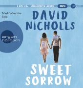 Sweet Sorrow, 1 Audio-CD, MP3