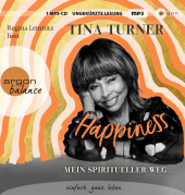 Happiness, 1 MP3-CD