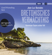Bretonisches Vermächtnis, 1 Audio-CD, MP3