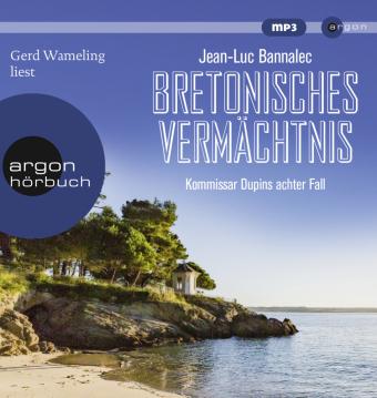 Bretonisches Vermächtnis, 1 Audio-CD, MP3