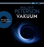 Vakuum, 2 Audio-CD, MP3 Cover