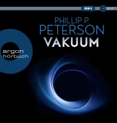 Vakuum, MP3-CD Cover