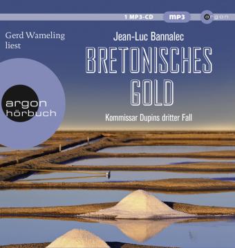 Bretonisches Gold, 1 Audio-CD, MP3