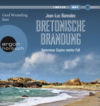 Bretonische Brandung, 1 Audio-CD, MP3