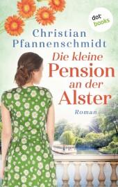 Die kleine Pension an der Alster