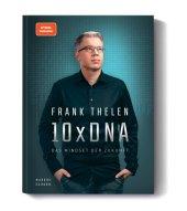 10xDNA Cover