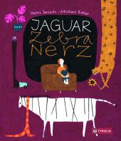 Jaguar, Zebra, Nerz