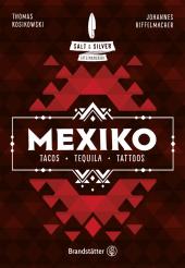 Salt & Silver Mexiko Cover