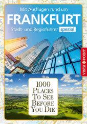1000 Places To See Before You Die Frankfurt