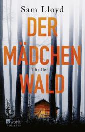 Der Mädchenwald Cover