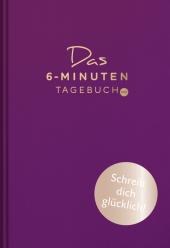 Das 6-Minuten-Tagebuch pur (madeira)
