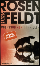 Wolfssommer Cover