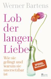 Lob der langen Liebe Cover