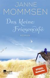 Das kleine Friesencafé Cover