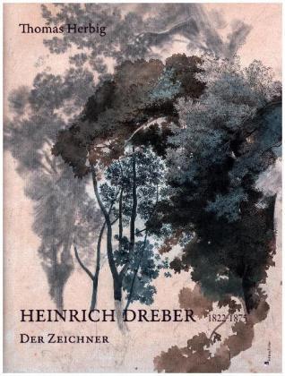 Heinrich Dreber 1822-1875
