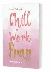Chill Work Pray Cover