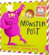Monsterpost