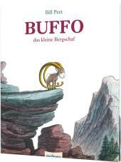 Buffo, das kleine Bergschaf Cover