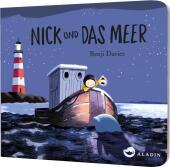 Nick und das Meer
