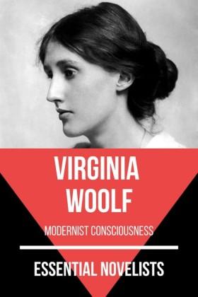 Essential Novelists - Virginia Woolf