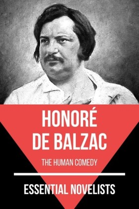 Essential Novelists - Honoré de Balzac