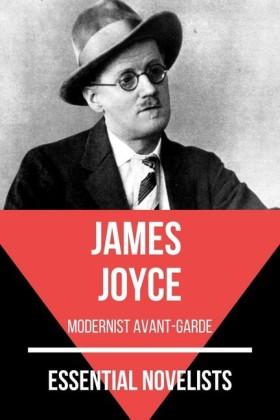 Essential Novelists - James Joyce
