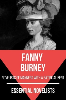 Essential Novelists - Fanny Burney
