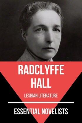 Essential Novelists - Radclyffe Hall