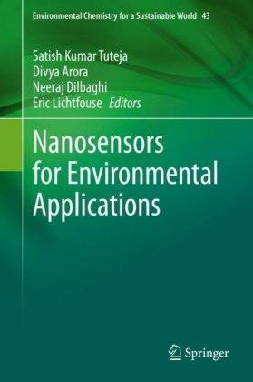 Nanosensors for Environmental Applications