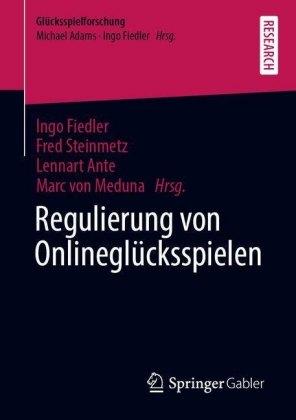 Regulierung von Onlineglücksspielen
