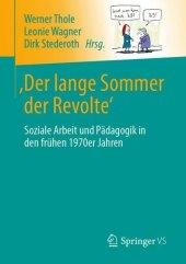 'Der lange Sommer der Revolte'