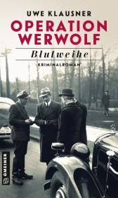 Operation Werwolf - Blutweihe