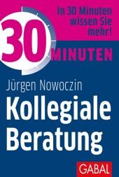 30 Minuten Kollegiale Beratung