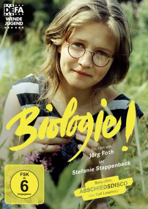 Biologie!, 1 DVD