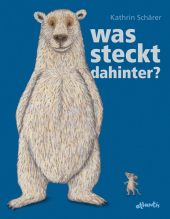 Was steckt dahinter? Cover