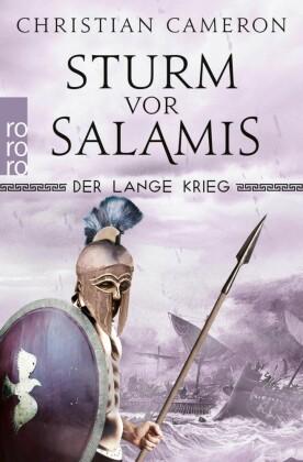 Der Lange Krieg: Sturm vor Salamis