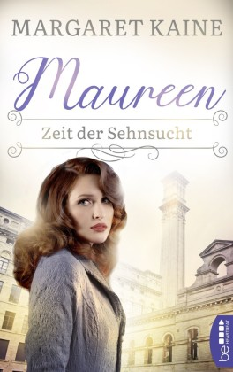 Maureen - Zeit der Sehnsucht