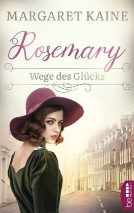 Rosemary - Wege des Glücks