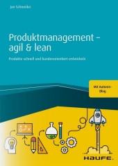 Produktmanagement - agil & lean