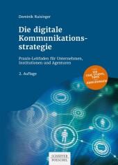 Die digitale Kommunikationsstrategie