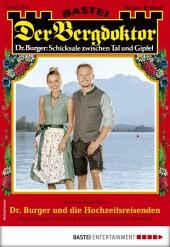 Der Bergdoktor 2027 - Heimatroman