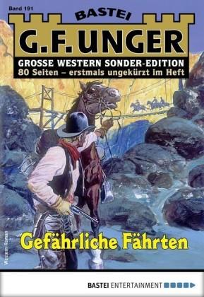 G. F. Unger Sonder-Edition 191 - Western