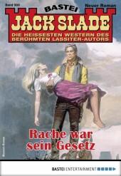 Jack Slade 906 - Western