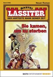 Lassiter 2498 - Western