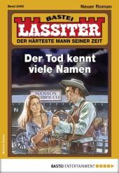 Lassiter 2499 - Western